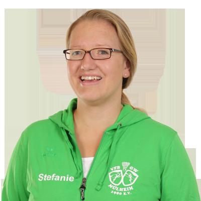 Stefanie Anstötz